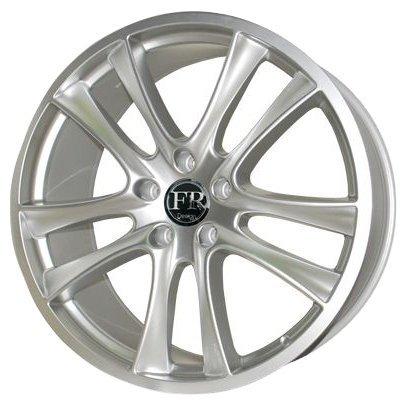 Купить FR Design PR-0536 10.5x22/5x130 D71.6 ET60 HS