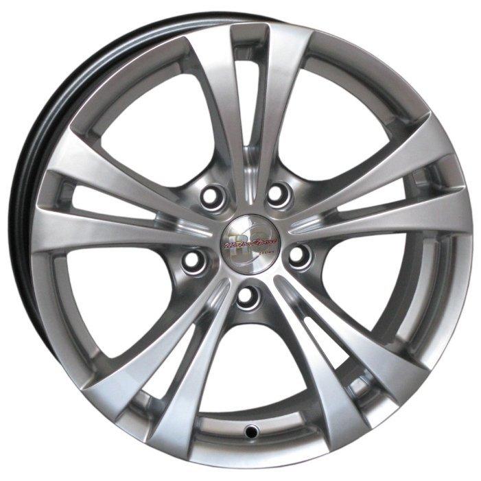 Купить RS Wheels 089f 6.5x15/5x100 D57.1 ET35 HS