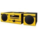 Yamaha MCR-B043 Yellow