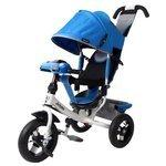 Трехколесный велосипед Moby Kids Comfort 12x10 AIR Car 2