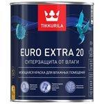 Краска Tikkurila Euro Extra 20