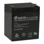 Аккумулятор BB Battery BP5-12 (UB-004)