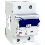 Автоматический выключатель КЭАЗ OptiDIN ВМ125-2NC100-8ln-УХЛ3