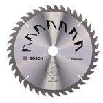 Пильный диск BOSCH Precision 2609256864 184х20 мм