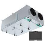 Systemair Topvex FR03 HWL-L-CAV