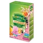 Heinz Молочный пудинг фруктовое ассорти в сливках (с 6 месяцев) 200 г