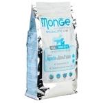 Monge Speciality Line – Ягненок с рисом и картофелем. Монобелковый рацион для собак (2.5 кг)