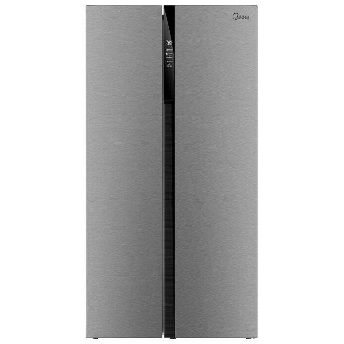 Отзывы: Холодильник MIDEA MRS518SNX1 в интернет-магазине Эльдорадо