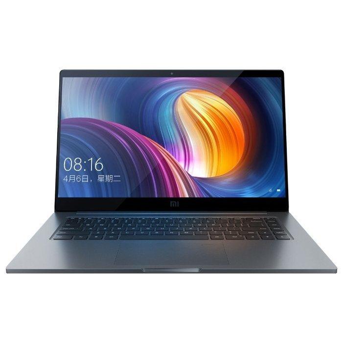 "Купить Xiaomi Mi Notebook Pro 15.6 (Intel Core i7 8550U 1800 MHz/15.6""/1920x1080/16Gb/256Gb SSD/DVD нет/NVIDIA GeForce MX150/Wi-Fi/Bluetooth/Windows 10 Home)"