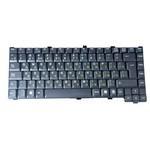 Клавиатура для Asus M2400, Black RU (KB-011R)