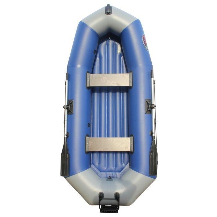 лодка уфа юрок