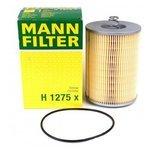 Фильтрующий элемент MANNFILTER H1275X