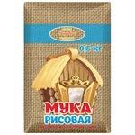Мука Эндакси рисовая, 0.5 кг