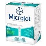 Contour ланцеты Microlet