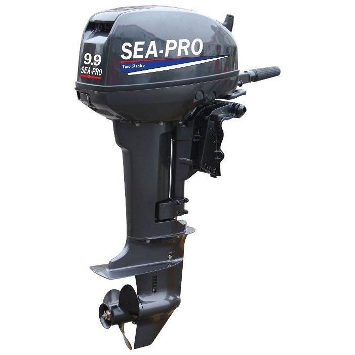 моторы sea pro 9.9 oth