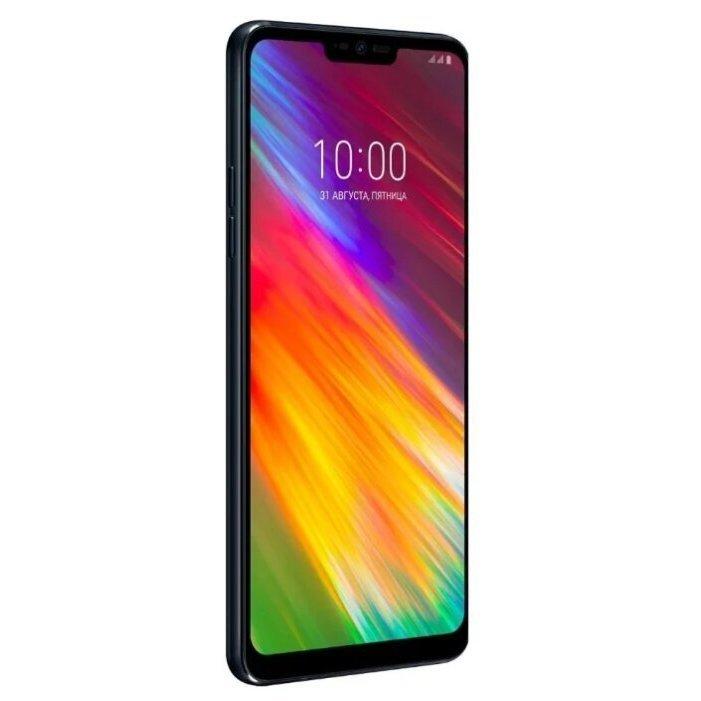 Купить Смартфон LG G7 Fit 4/64GB