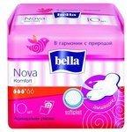 Прокладки Bella Nova comfort
