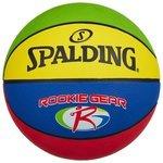 Баскетбольный мяч Spalding 2015 JR NBA/RG, р. 5