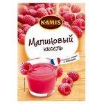 Смесь для напитка KAMIS Кисель моментального приготовления Малиновый 30 г