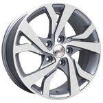 Купить RS Wheels 787 6.5x15/4x100 D67.1 ET38 MG