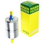 Топливный фильтр MANNFILTER WK720/6