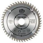 Пильный диск 888 по дереву 6981953 190х30 мм