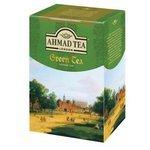 Чай зеленый Ahmad Tea