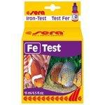 Sera Fe-Test тесты для аквариумной воды