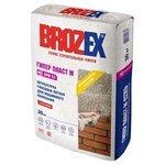 Штукатурка BROZEX Гипер Пласт М, 30 кг
