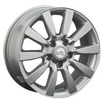 Купить LegeArtis MI36 6.5x16/5x114.3 D67.1 ET46 Silver