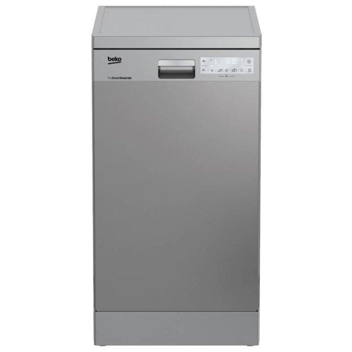 BEKO DFS 39020 X - отзывы владельцев