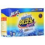 Стиральный порошок Lion Beat Econo Max (Корея)