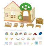 Игровой набор Sylvanian Families Лесной детский сад