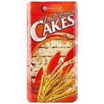 Хлебцы Italico Multi Grain Cakes 100 г