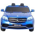 RiverToys Автомобиль Mercedes-Benz GLS63 4WD