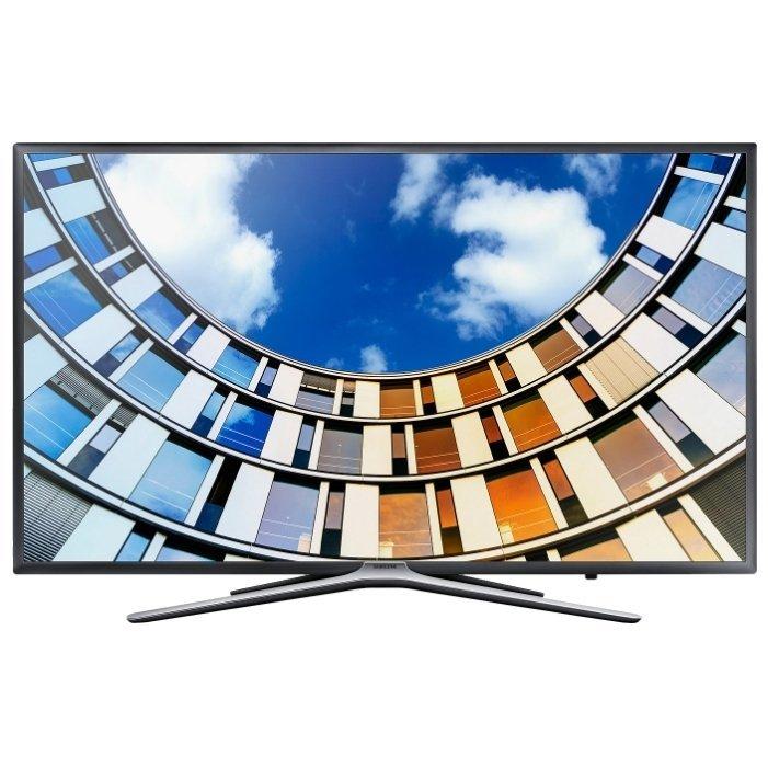 Купить Samsung UE43M5500AW