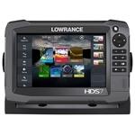 Lowrance HDS-7 Gen3 50/200