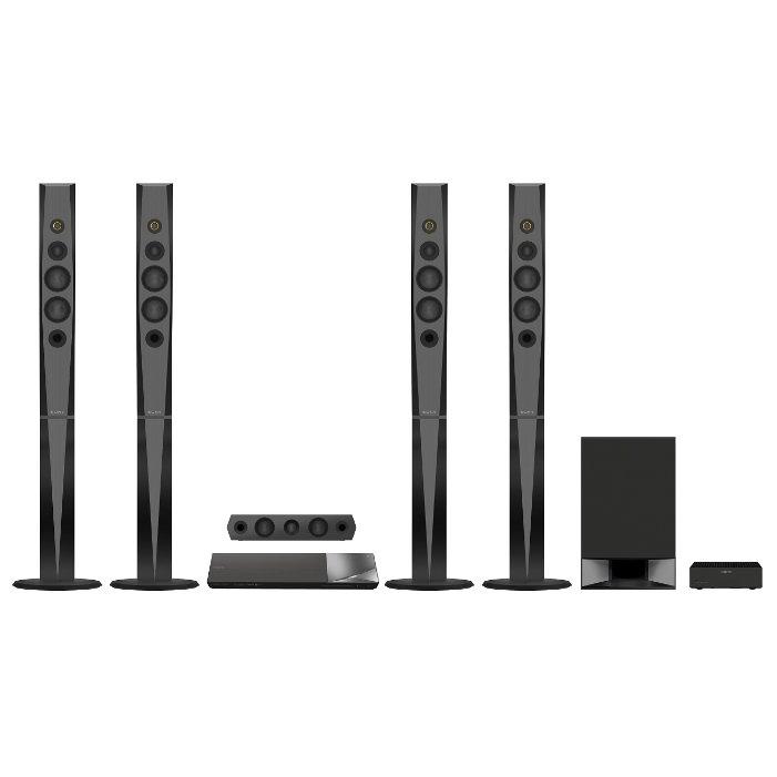 Купить Sony BDV-N9200W