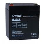 Аккумулятор Pitatel HR5.8-12, 12V 5.8Ah