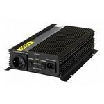 Инвертор / ИБП Pitatel KV-MU1000.12 (12В/220В, модифицированный синус, ИБП, 1000Вт)