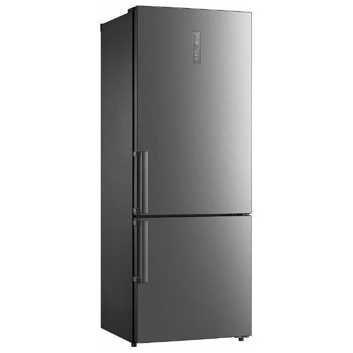Купить Холодильник Korting KNFC 71887 X серебристый в интернет магазине DNS. Характеристики, цена Korting KNFC 71887 X | 8163663