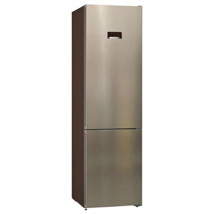 Купить Холодильник Bosch KGN39XG34R золотистый в интернет магазине DNS. Характеристики, цена Bosch KGN39XG34R   8120770