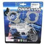 Игровой набор Shantou Gepai Полиция 169S-4