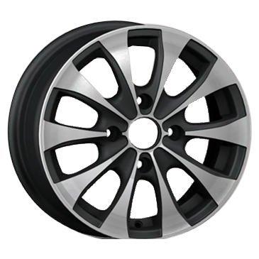 Купить Roner LD061 6x14/4x98 D58.6 ET35 GM