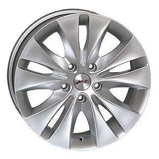 Купить RS Wheels 860 7x16/5x120 D74.1 ET20 HS
