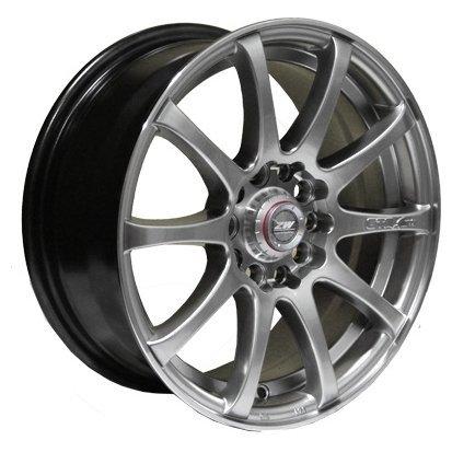 Купить Zorat Wheels ZW-355 6.5x15/5x110 D73.1 ET38 HS6-Z