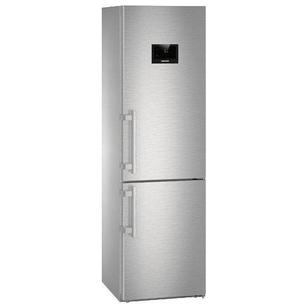 Купить Холодильник Liebherr CNPes 4868 серебристый в интернет магазине DNS. Характеристики, цена Liebherr CNPes 4868 | 1260818