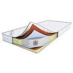 Lonax Cocos-Medium Light S1000 90x190