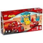 Классический конструктор LEGO Duplo 10846 Кафе Фло