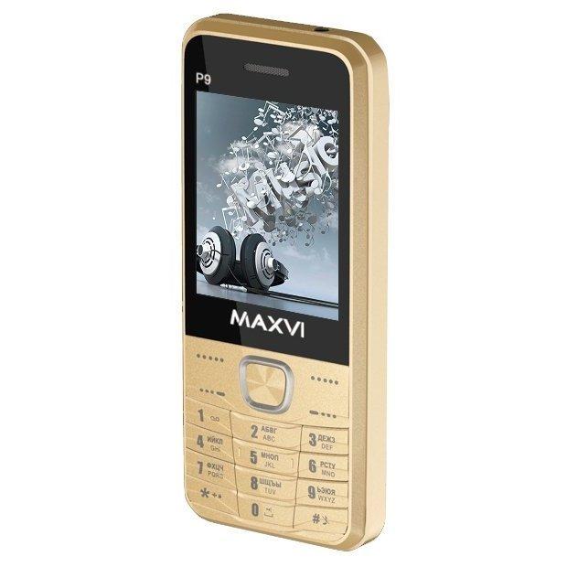 Купить MAXVI P9